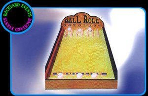 Ball Roll 23 $ DISCOUNTED PRICE